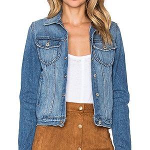 Women's Tularosa Tamsen Denim Jacket